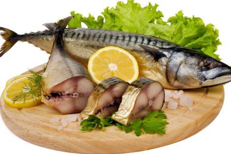 Balığın bişirilməsi